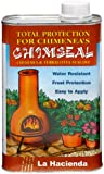 La Hacienda Chimseal Clay Sealer For Chimeneas 1L