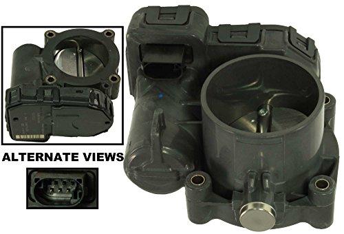 valve body assembly - 9