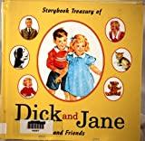 img - for Storybook Treasury of Dick and Jane and Friends. We Look and See, We Come and Go, the New We Work and Play book / textbook / text book