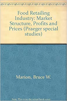 market structure for amazon com Market structure analysis [james h myers, edward tauber] on amazoncom free shipping on qualifying offers market structure analysis is a review of various technologies as they relate to a current conceptual model.