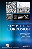 img - for Atmospheric Corrosion (The ECS Series of Texts and Monographs) book / textbook / text book