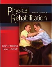 Physical Rehabilitation (O'Sullivan, Physical Rehabilitation) 5th (fifth) edition