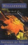 Wellsprings: A Book of Spiritual Exercises