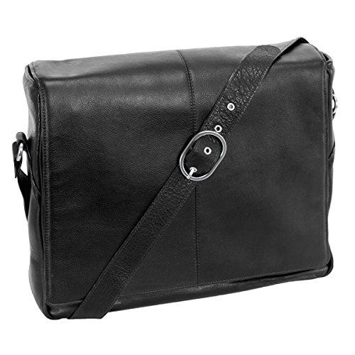 siamod-san-francesco-leather-messenger-bag-for-laptop-in-black
