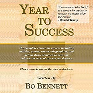 Year to Success Audiobook
