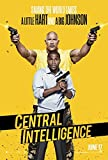 Movie Posters Central Intelligence - 27 x 40