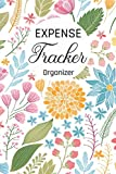 Expense Tracker Organizer: Keep Track |Daily Record