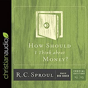How Should I Think About Money? Audiobook