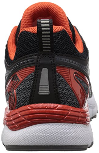 Fit Black Men 361 Poppy M Running Omni Shoe ASgq6