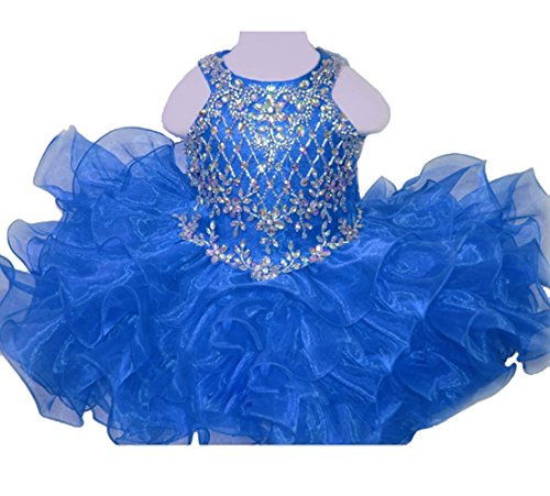 4t cupcake pageant dress - 6