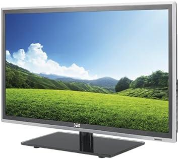 SEG 10000442 Hobart - Televisor con retroiluminación LED (54,6 cm/21,5
