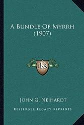 A Bundle Of Myrrh (1907)