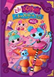 Lalaoopsies: A Sew Magical Tale - The Movie [DVD]