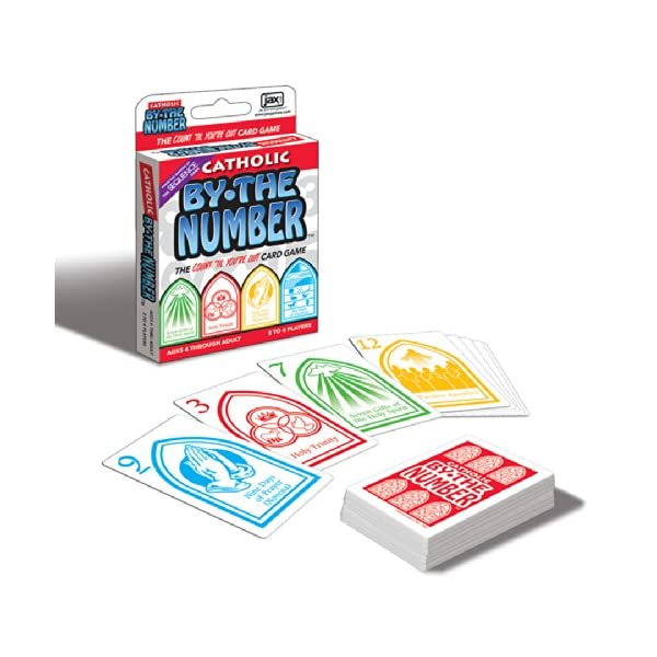 Catholic-By-The-Number-Card-Game