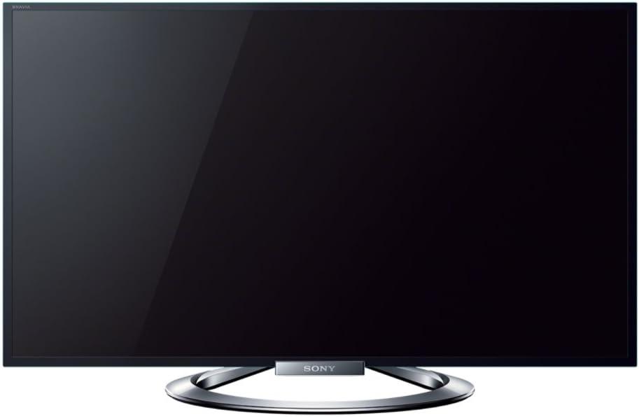Sony KDL46W905ABAEP - Televisión Triluminos 3D de 46 pulgadas, color negro: Amazon.es: Electrónica