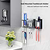 GAViA Electric Toothbrush Holder, Toothbrush Holder