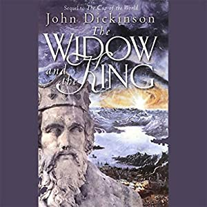The Widow and the King Audiobook