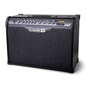 Line 6 Spider III 120-Watt Guitar Combo Amplifier