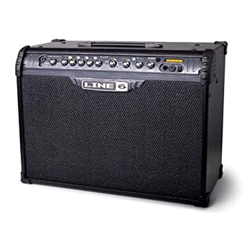 line 6 spider iii 120 watt guitar combo amplifier amazon co uk rh amazon co uk line 6 spider 3 manual download line 6 spider 3 15 watt user manual