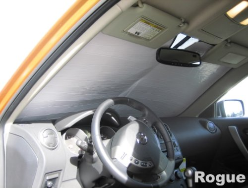 sunshade for nissan rogue - 5