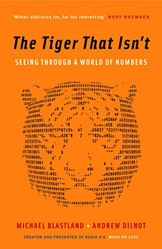 THE TIGER THAT ISN'T Seeing Through a World of Numbers
