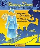 Nancy Drew Classic Paper Dolls, Darlene Jones, Paper Dolls, 1935223402