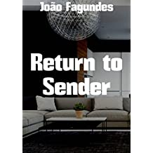 Return to Sender (Portuguese Edition)