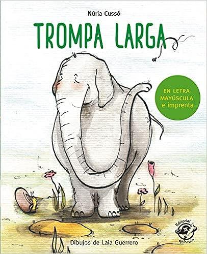 Descargar Libros Para Ebook Gratis Trompa Larga Infantiles PDF