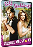 Silk Stalkings - The Ryan and St. Johns Cases - Seasons 6-8