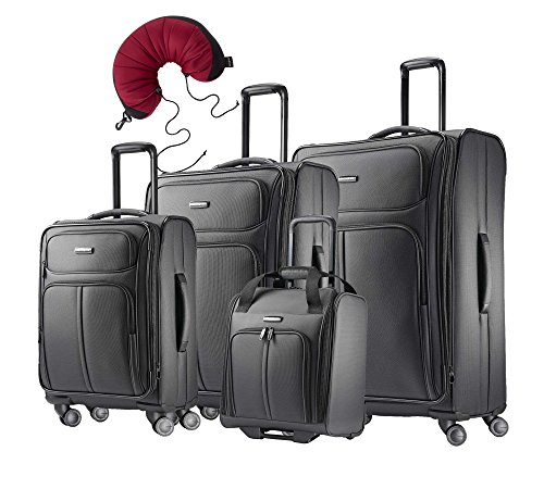 Samsonite Leverage