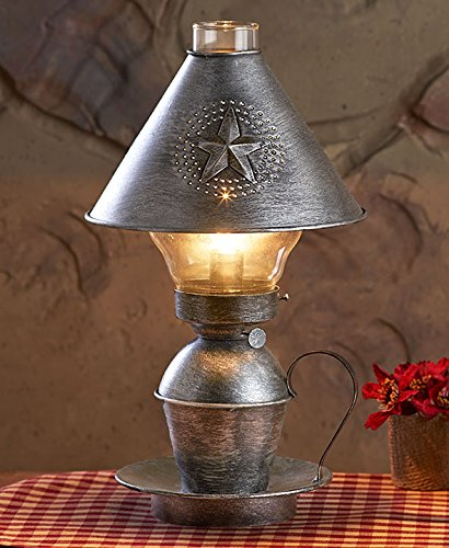 Antique Vintage Metal Table Lamp Vintage Style Table Lamps