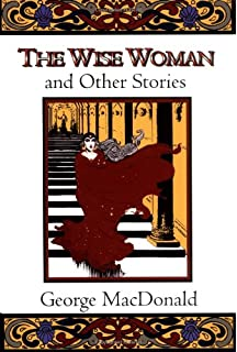 Amazon the ramsay scallop 9780064406017 frances temple books the wise woman and other stories fantasy stories of george macdonald fandeluxe Choice Image