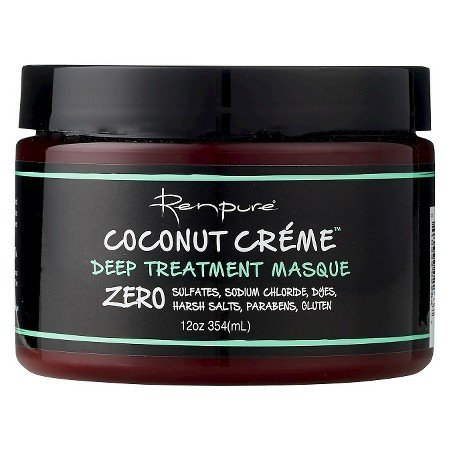 Renpure Coconut Creme Treatment Masque product image