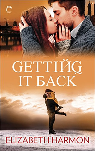 Getting It Back (Red Hot Russians) by [Harmon, Elizabeth]