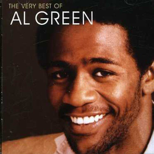 Very Best of Al Green by MCI Original Masters