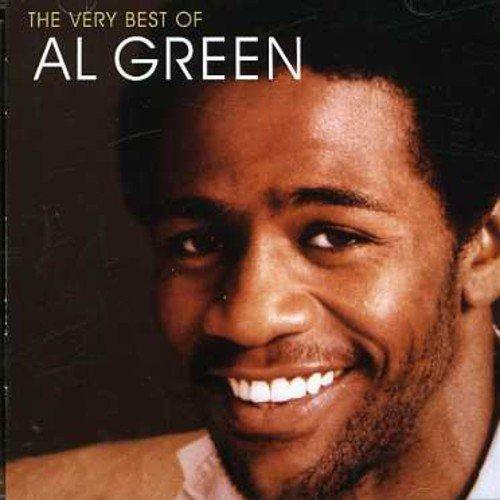 Very Best of Al Green (The Best Of Al Green Cd)