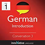 Beginner Conversation #3 (German) |  Innovative Language Learning