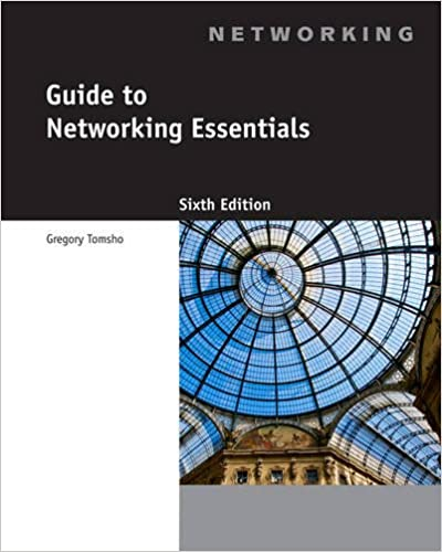 Guide to Networking Essentials Fourth Edition