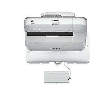 Epson EB-696Ui Video - Proyector (3800 lúmenes ANSI, 3LCD ...