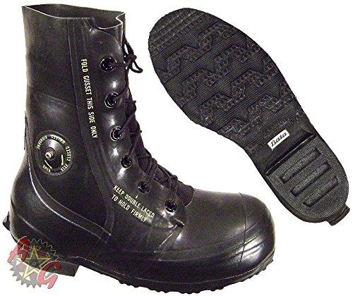 vapor barrier boots - 4