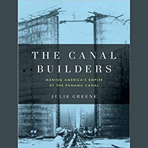 The Canal Builders Audiobook