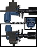 egr valve toyota camry 1998 - APDTY 022715 EGR Evaporative Emissions Vacuum Switching Solenoid Valve Fits 1992-2001 Toyota Camry 1999-2001 Solara 1990-1991 Celica 1991-1992 MR2 1996-2000 Rav4 (Replaces 25860-74050, 90910-12100)
