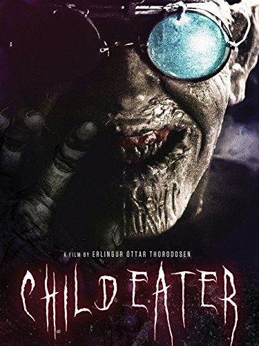 Child Eater - Dvd Eater
