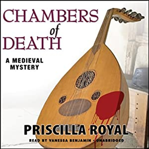 Chambers of Death Audiobook
