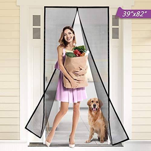 Cyttengo Magnetic Screen Door