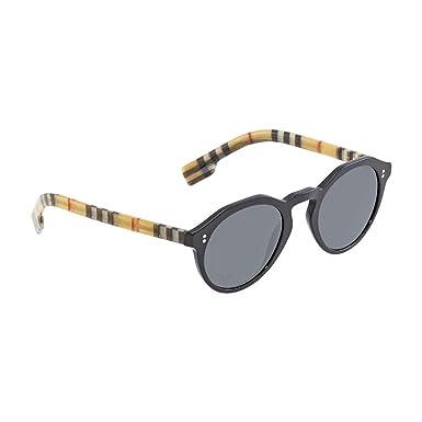 Amazon.com: Gafas de sol Burberry BE 4280 375787, color ...