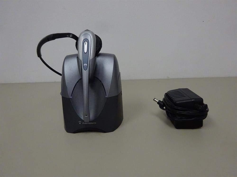 Plantronics Cs55 Wireless Headset Amazon In Electronics