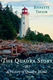 The Quadra Story, Jeanette Taylor, 1550174886