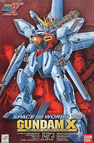 1/100 HG GX-9900 ガンダムエックス スペースワールドスペシャルバージョン 「機動新世紀 ガンダムX」