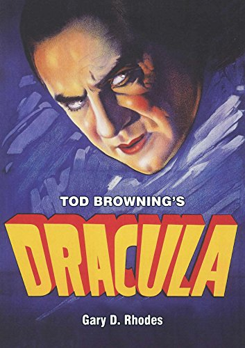 Tod Browning's Dracula (Store Browning Online)